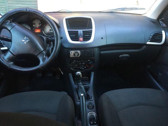 Peugeot 207 xr 1.4 2013 - Foto 6