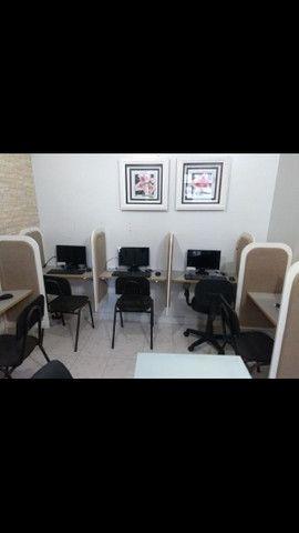 8 Estaçoes  trabalho ou mais  p call center - Foto 2