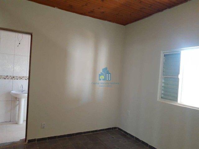Casa com 2 dormitórios à venda, 75 m² por R$ 220.000,00 - Jardim Tarumã - Campo Grande/MS - Foto 11