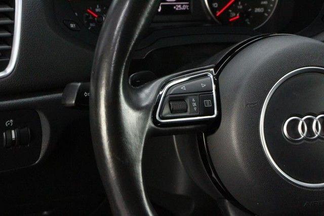 AUDI Q3 1.4 TFSI ATTRACTION FLEX 4P S TRONIC - Foto 8
