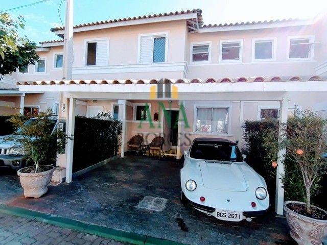 SOBRADO 3 dormitórios para venda em Sorocaba - SP