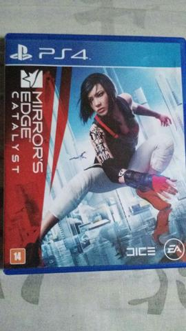 Mirrors Edge Catalyst (Ps4)