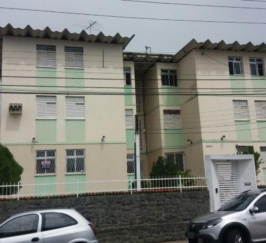Apartamento 2/4 em C. Macio