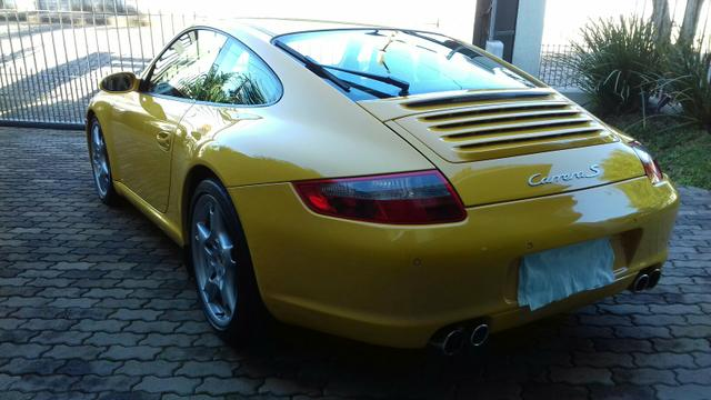 porsche 911 carrera s 2005 carros encantado rio grande do sul 421001644 olx. Black Bedroom Furniture Sets. Home Design Ideas