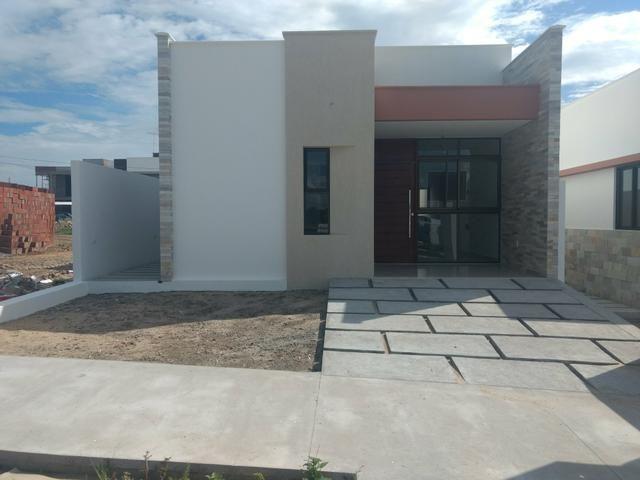 Casa no PARK VILLE, Campina Grande PB