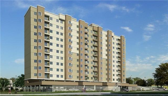 Apartamentos em Samambaia Sul,2 quartos