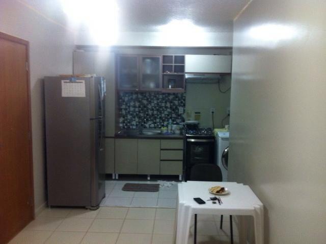 Transferência no Condomínio Villa Jardim Azaléia