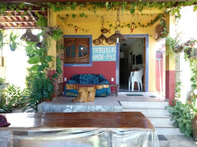 Linda Casa de Praia Carapibus - Foto 11