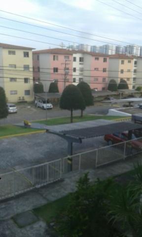 Apto com 3/4 no Jobotiana - Cond. Rio Poxim