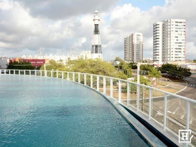 Apartamento à Venda na Avenida Beira Mar