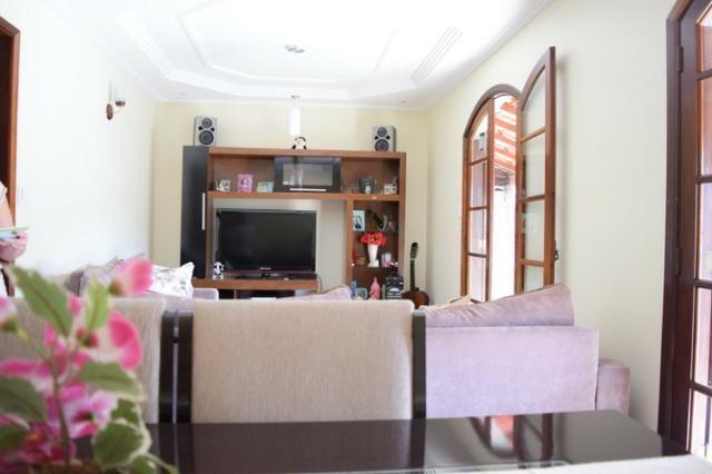 Casa Cascatinha - 3 salas, 3 suítes, 4 vagas - Oportunidade - Foto 4