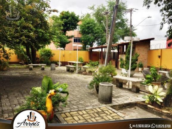 Apartamento com 03 Quartos no Vila União, Fortaleza - CE - Foto 4