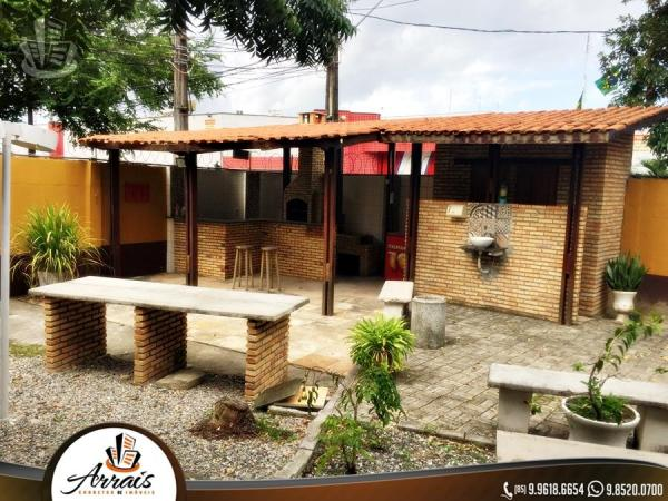 Apartamento com 03 Quartos no Vila União, Fortaleza - CE - Foto 3