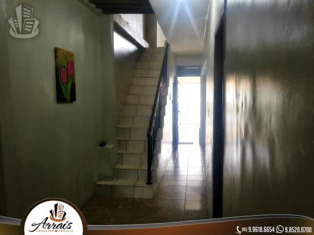 Casa residencial à venda, Jardim América, Fortaleza. - Foto 11