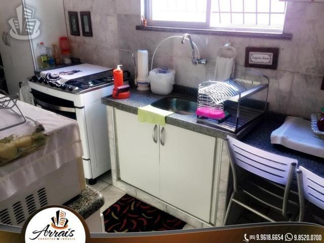 Apartamento residencial à venda, Vila União, Fortaleza. - Foto 12