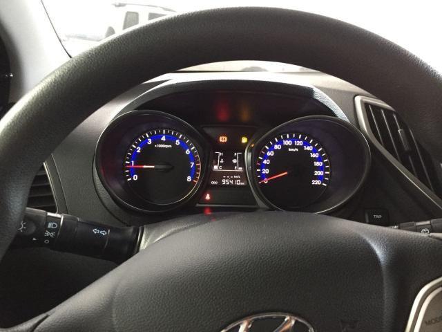 Hyundai Hb20 2014 /3246-2333 - Foto 9