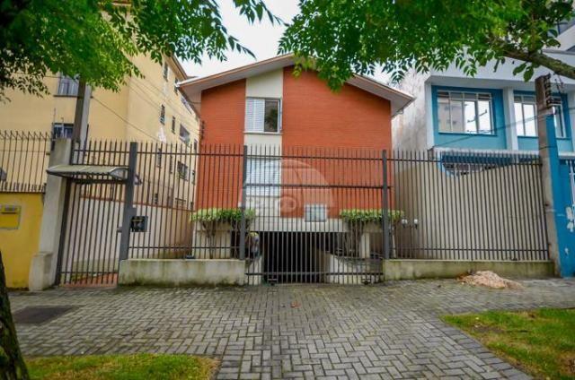 Apartamento à venda com 3 dormitórios em Rebouças, Curitiba cod:141641