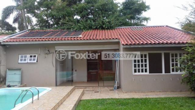 Casa à venda com 4 dormitórios em Hípica, Porto alegre cod:186180 - Foto 8