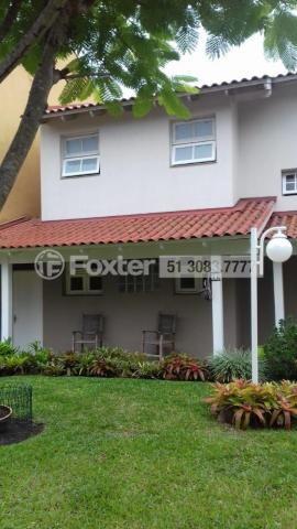 Casa à venda com 4 dormitórios em Hípica, Porto alegre cod:186180 - Foto 2