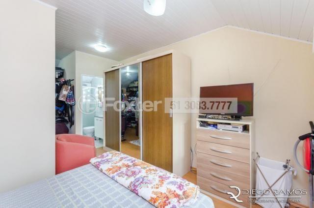 Casa à venda com 3 dormitórios em Camaquã, Porto alegre cod:143664 - Foto 17