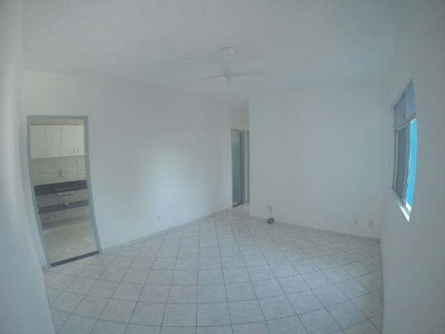 Apartamento com 2 quartos no Residencial Jardim Limoeiro - Foto 2