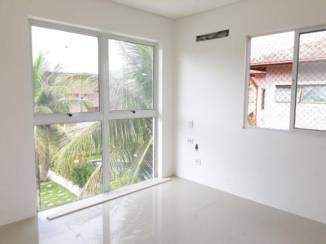 Casa moderna com área de lazer privativa em condomínio fechado   Oficial Aldeia Imóveis - Foto 9