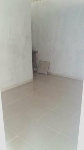 Casa para alugar proximo ao hospital betina/ufpa. r$450