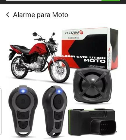 alarme moto olx