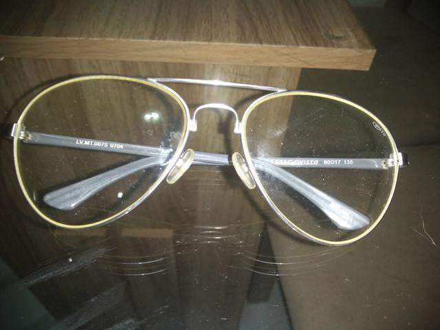 d1942ceac Armação óculos Rayban unissex - Bijouterias, relógios e acessórios ...