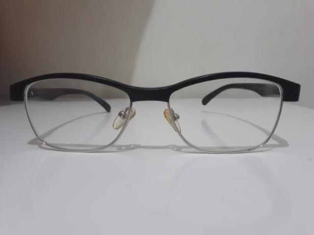 2956983187853 Armação de óculos de grau - Bijouterias