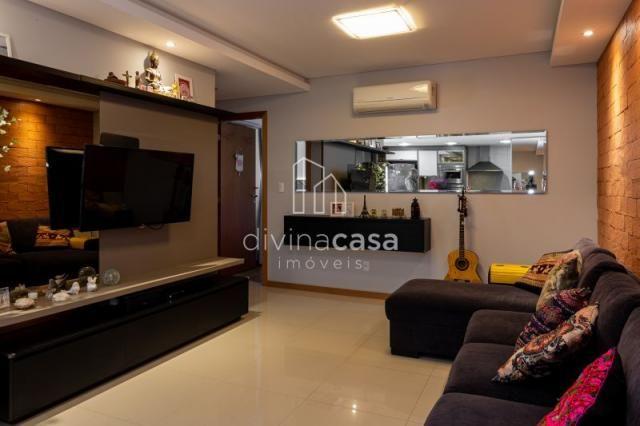 Lindo Apartamento no Residencial Gamaliel - Foto 3