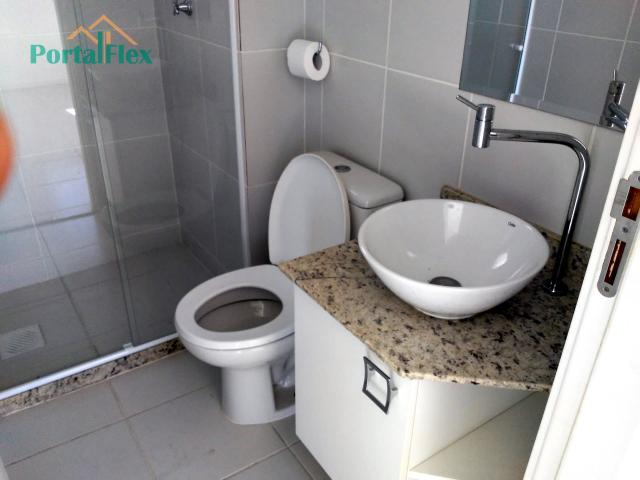Apartamento à venda com 2 dormitórios em Morada de laranjeiras, Serra cod:4036 - Foto 15