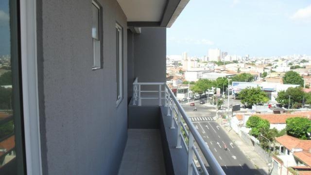 Ap 114, 3 Suítes,82 m2, 2 Vagas,Lazer, Ufc, Parquelândia - Foto 9