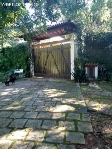 Sítio para venda em guapimirim, barreira, 5 suítes, 7 banheiros, 4 vagas - Foto 5