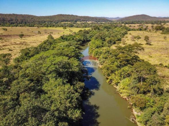 4 chácaras de 4 de hectares à venda por de r$ 320.000,00 cada em unaí/mg