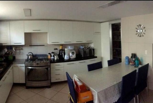 Cidade dos Funcionários - Casa Duplex 314,56m² com 4 quartos e 4 vagas - Foto 15
