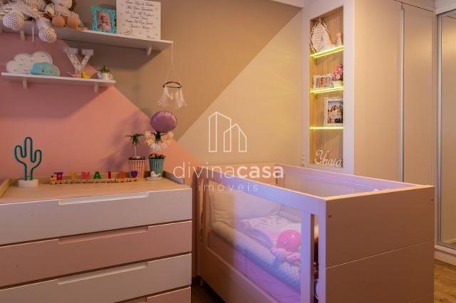 Lindo Apartamento no Residencial Gamaliel - Foto 17