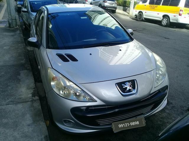 Peugeot 2010 Passion XRS 1.6 Automatico - Foto 2