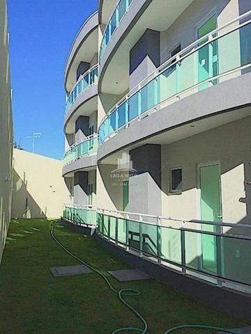 Apartamento com 3 quartos à venda, José de Alencar - Fortaleza/CE - Foto 3