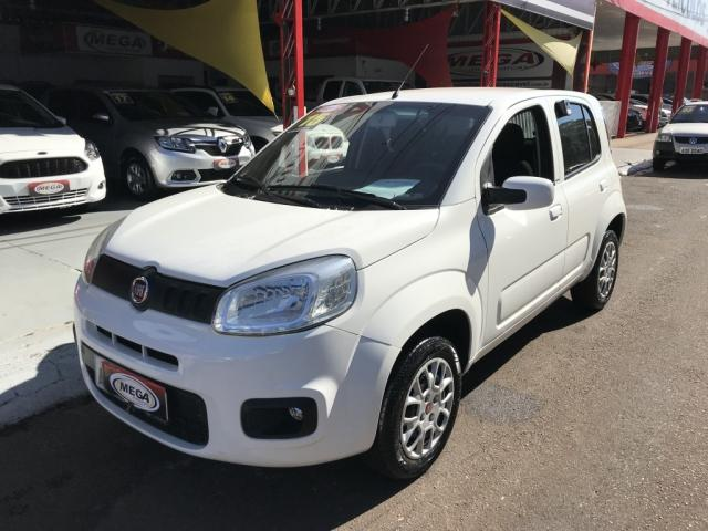 Fiat uno attractive 1.0 evo fire flex 8v 5p - Foto 2
