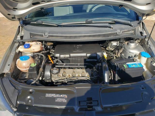 VW - VOLKSWAGEN FOX TRENDLINE 1 0 FLEX 12V 5P 2012 - 643249120   OLX