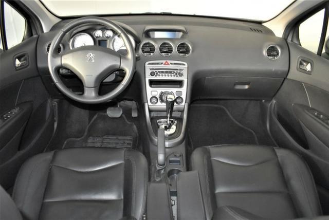Peugeot 408 (*48 x 655,00 melhor avaliação do se usado na troca com as menores taxas) - Foto 7