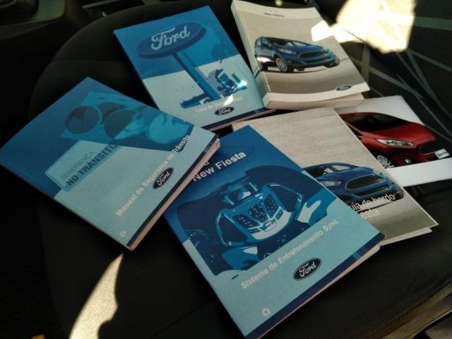VW Saveiro Trend CE 1.6 2013 - Foto 3