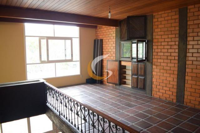 Casa com 3 dormitórios à venda por R$ 1.300.000 - Retiro - Petrópolis/RJ - Foto 5