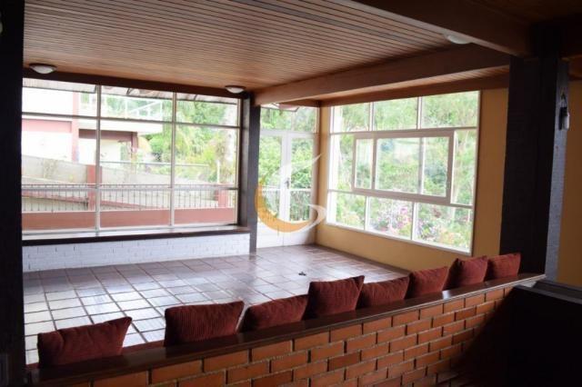 Casa com 3 dormitórios à venda por R$ 1.300.000 - Retiro - Petrópolis/RJ - Foto 3