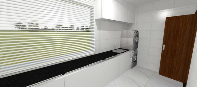 Apartamento em Ipatinga, 2 qts/suíte, Elevador, 67 m². Valor 190 mil - Foto 13
