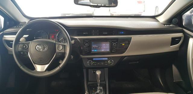 Corolla xei Blindado - Foto 4