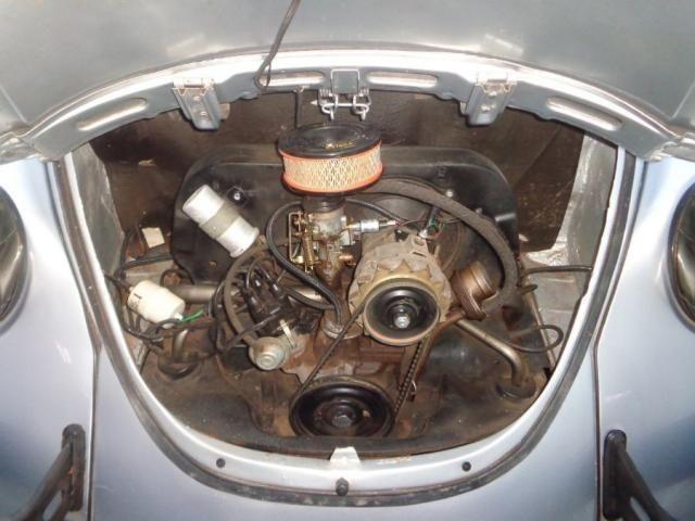 Volkswagen Fusca 1300 2P - Foto 9
