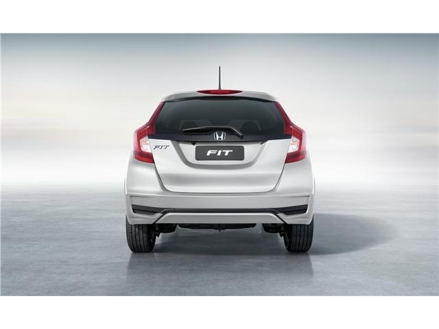 Honda Fit 1.5 exl 16v flex 4p automático - Foto 5