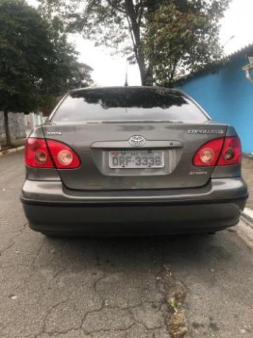 Toyota Corolla 1.6 Xli 16v - Foto 4